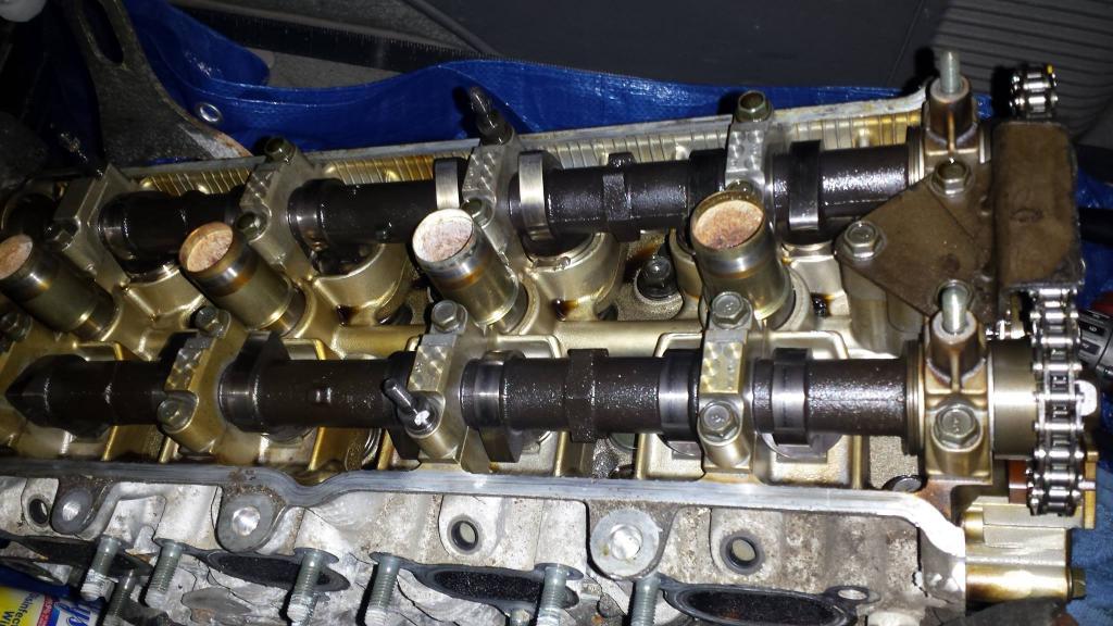 Cheap Oil Changes >> Cause of J20A rod bearing failures?? - Suzuki Forums: Suzuki Forum Site