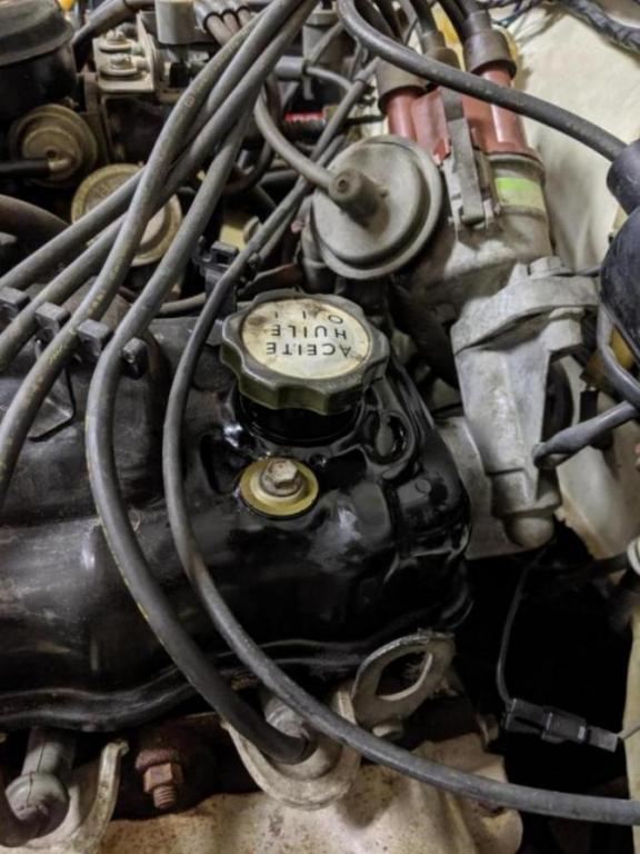 86 Samurai Oil leak-1557884391746758302833617374108_1557884409563.jpg