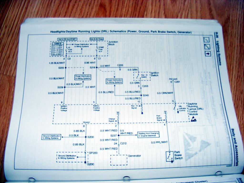 [WLLP_2054]   Disabling DRL | Suzuki Forums | 02 Tracker Wiring Diagram |  | Suzuki Forums