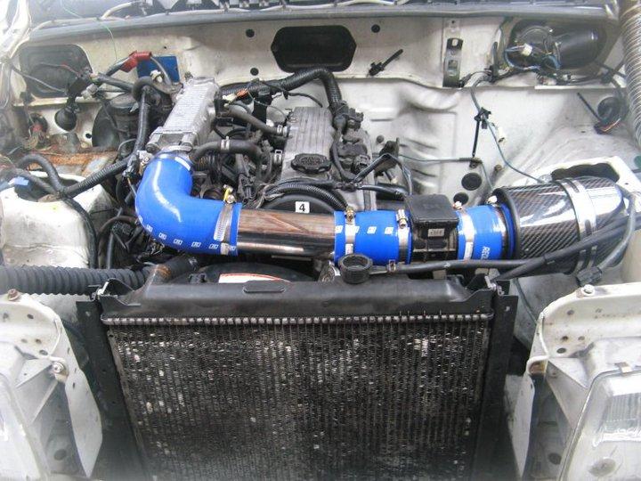 8valve To 16valve Engine Swap Suzuki Forums Suzuki Forum Site