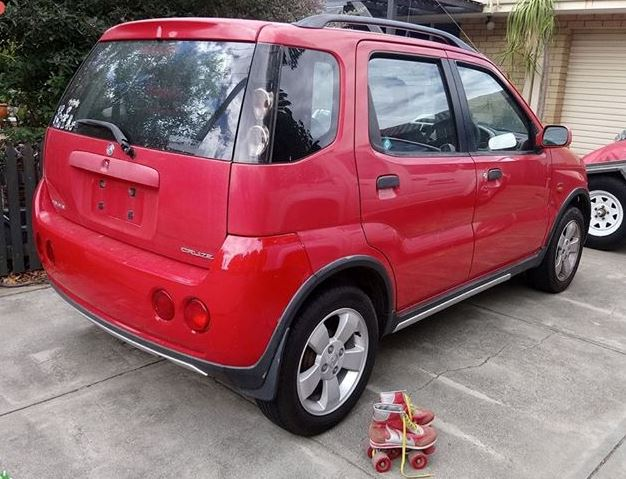 Manual Transmission options - Suzuki Forums: Suzuki Forum Site