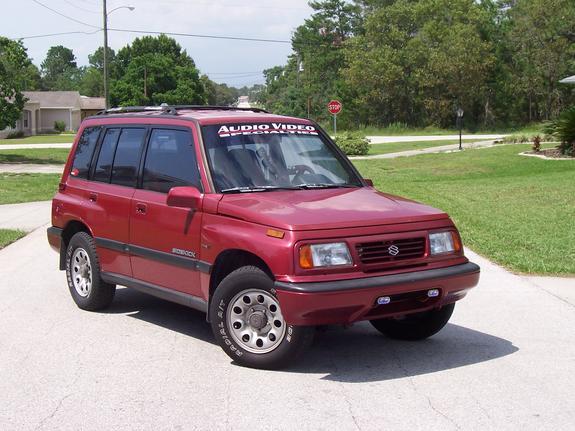 2000 Suzuki Sidekick - Door Sidekick Moldingfender Change _large Jpg - 2000 Suzuki Sidekick