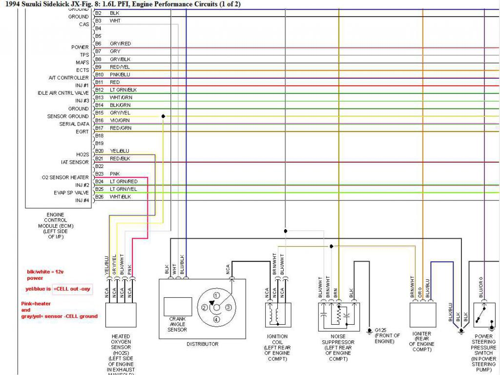 o2 4 wire sensor suzuki forums suzuki forum site o2 4 wire sensor 94mpi oxy jpg
