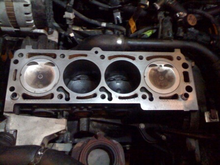 head gasket failure?? - page 2 - suzuki forums: suzuki forum site
