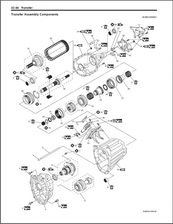 nissan murano transfer case diagram html