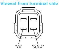 Suzuki Grand Vitara Oxygen Sensor Wiring Diagram - Wiring ... on
