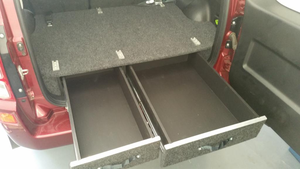 Items of 2006 Grand Vitara for sale-drawers-2.jpg