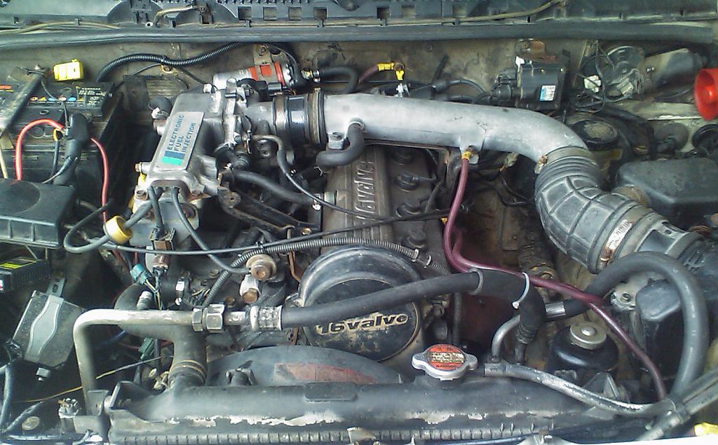 96 vitara carburetor to efi suzuki forums suzuki forum site rh suzuki forums com Suzuki Escudo Rally Suzuki Escudo 2014