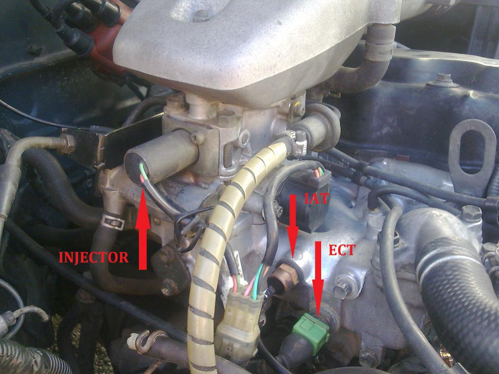 C Ad B furthermore D One More Time Clutch Cable Adjustment Clutch further V Tbi Schematic To additionally Hqdefault together with D Auto Choke Issue G A Escudo Ect Iat. on geo tracker wiring diagram