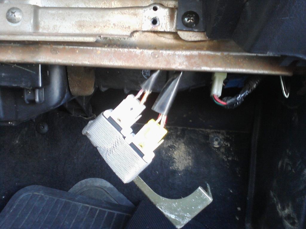 fuel pump relay missing? | suzuki forums suzuki samurai fuel pump relay wiring diagram  suzuki forums
