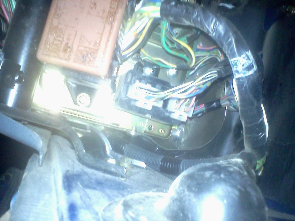 Fuel Pump Relay Missing Page 2 Suzuki Forums Suzuki