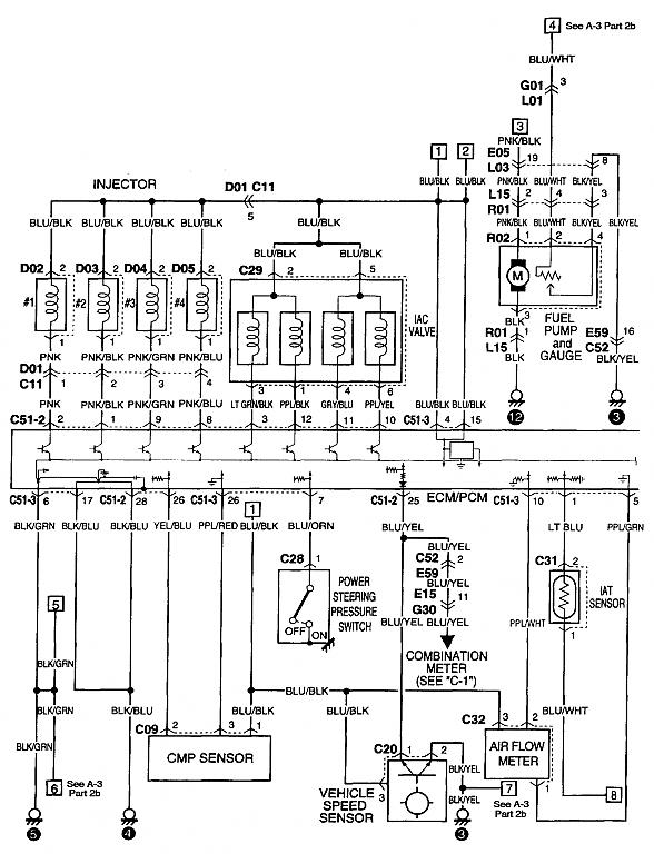 Suzuki Sidekick Fuse Box Diagram Furthermore Ecu Schematic Diagram