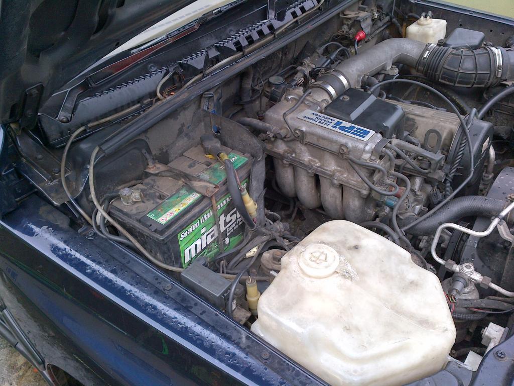 Suzuki Xl Battery Size