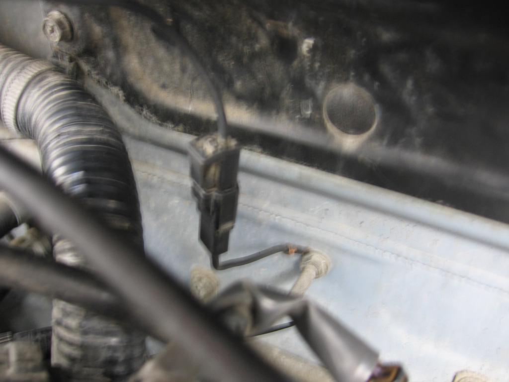 2000 Tracker 20 Liter Ground Strap Question Suzuki Forums Vitara 2 0 Engine Img 1155