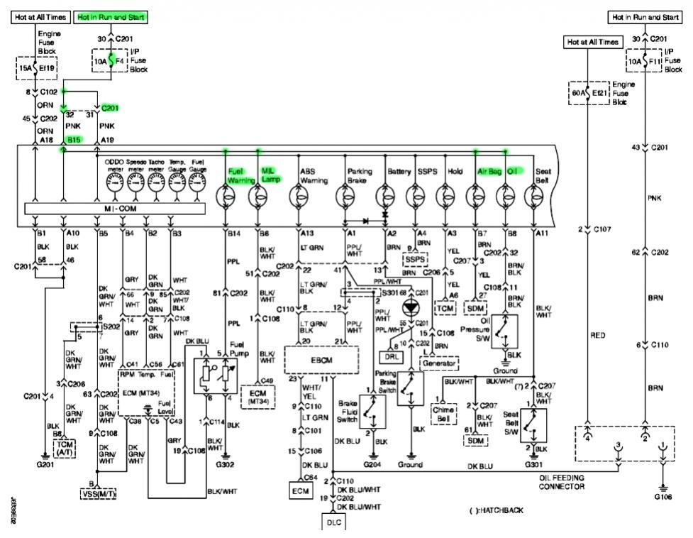 Check Engine Light WON'T come on | Suzuki ForumsSuzuki Forums