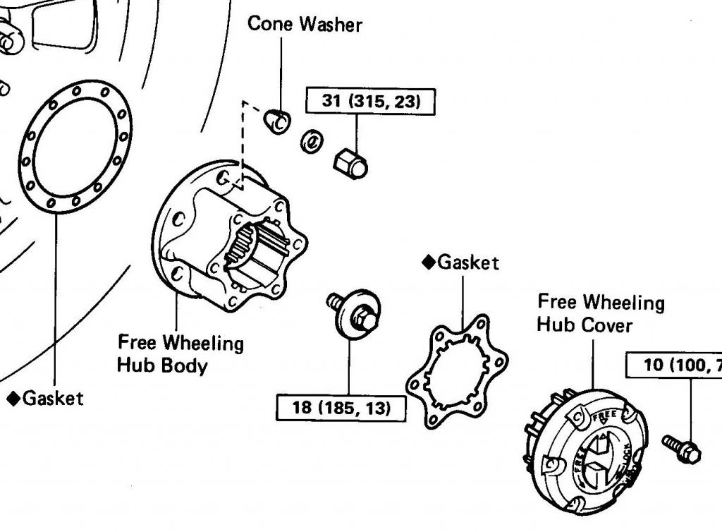 1993 geo tracker fuse diagram