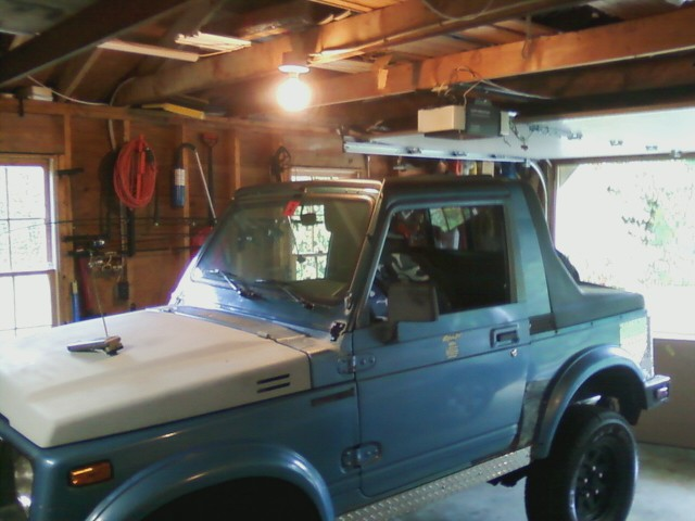 1988 Diesel Powered Suzuki Samurai - Took a year to complete - Health Forces Sale-new-top-front-section-092810.jpg