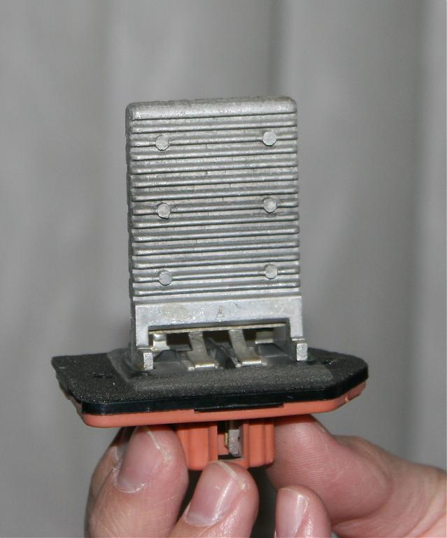 Need Help Blower Motor Will Not Turn On!!! - Suzuki Forums: Suzuki ...