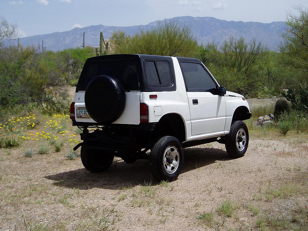 D Fs Geo Tracker Wd Auto P