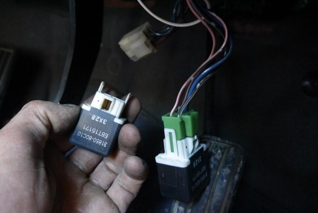 FI FUSE blowing on ignition key turn - Suzuki Forums: Suzuki Forum Site