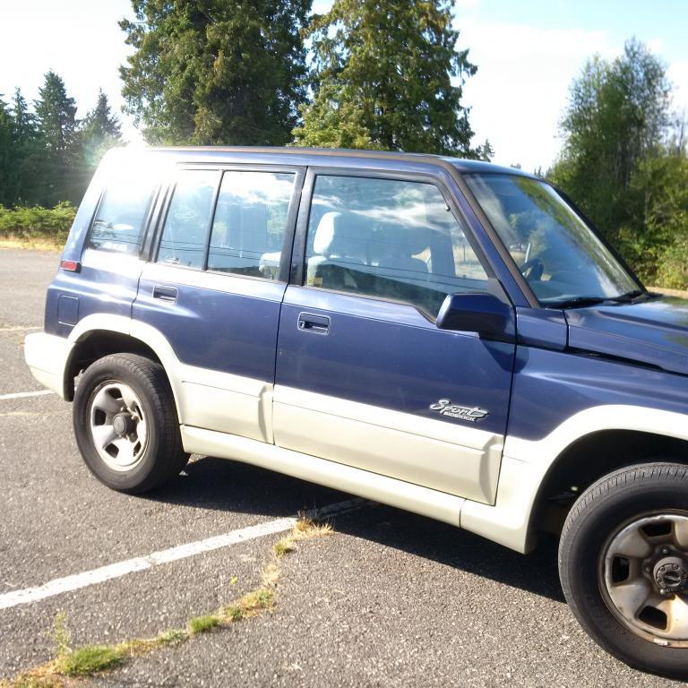 For Sale: 1998 Suzuki Sidekick Sport-passengerside.jpg