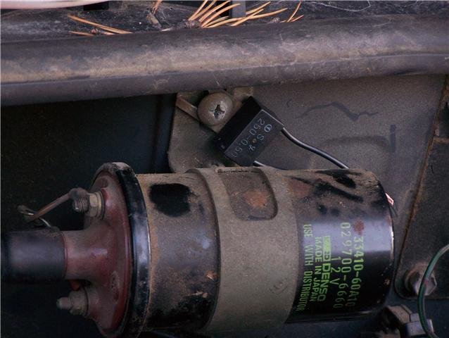 89 sidekick mystery ignition part | suzuki forums  suzuki forums