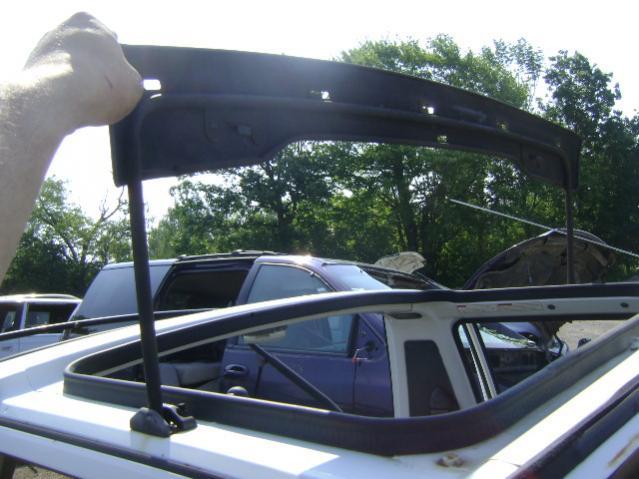 D Removable Hardtop Retractable Soft Top Picture on 2008 Suzuki Grand Vitara