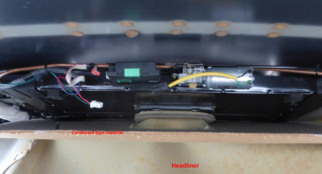 sunroof wiring diagram? | Suzuki ForumsSuzuki Forums