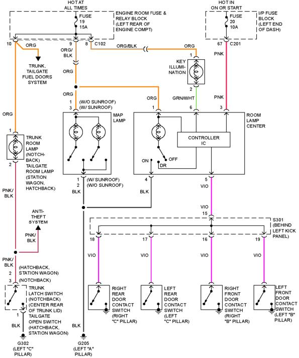 2004 ranger door lock wiring diagram 2004 automotive wiring diagrams ranger door lock wiring diagram 26578d1385821114 door ajar light room lamp