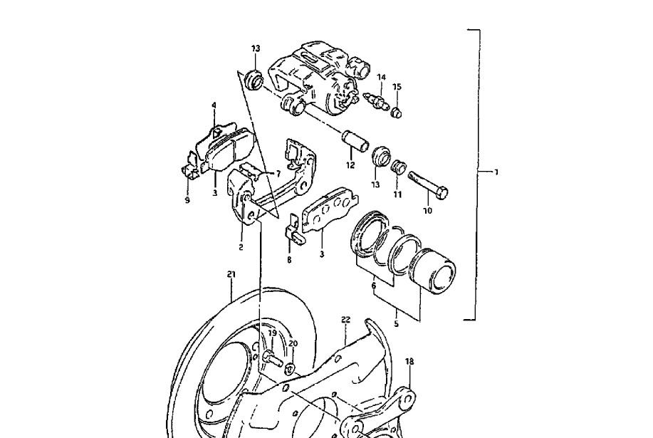 I think it's brake rattle-sami-cal.jpg