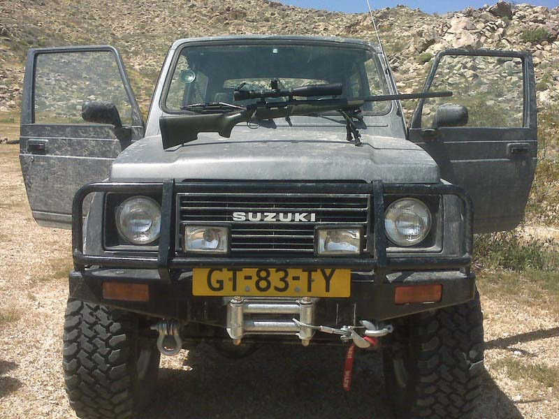 My tin top roll cage from Rock Road by Davesport-sammy2.jpg