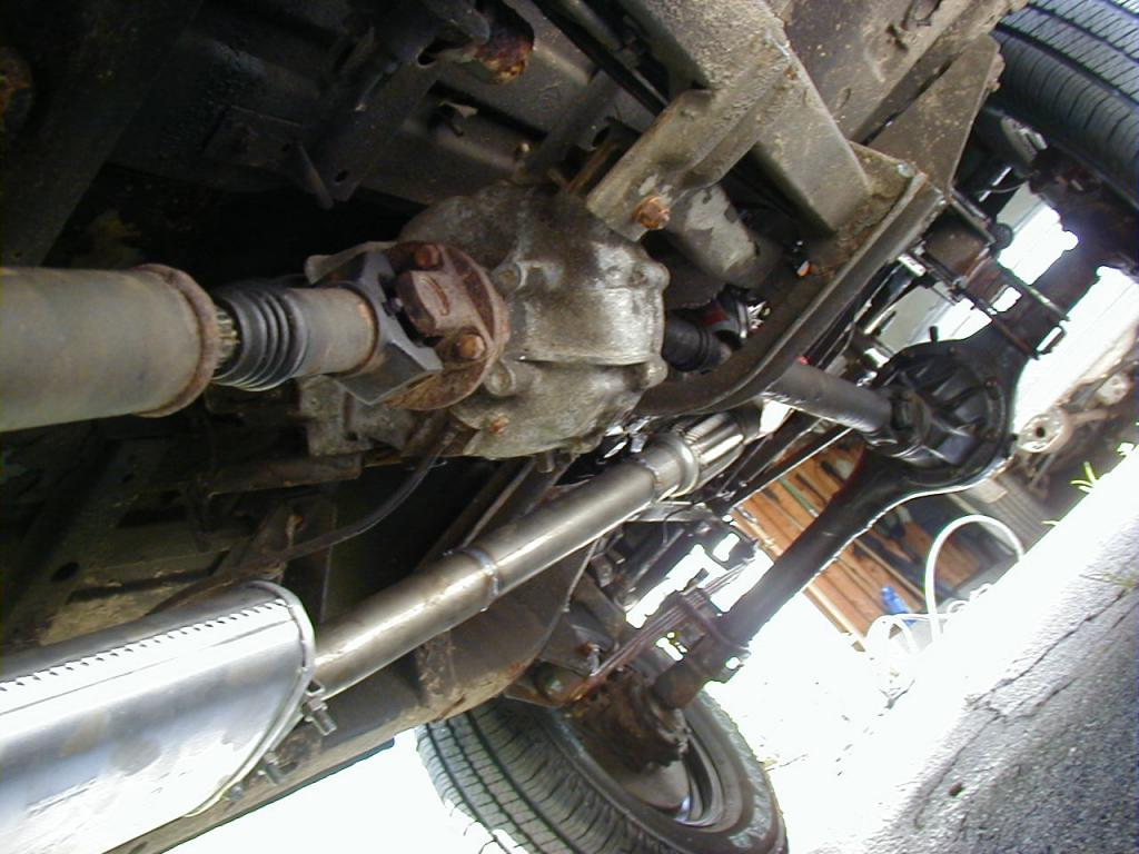 1988 Diesel Powered Suzuki Samurai - Took a year to complete - Health Forces Sale-samurai-019.jpg