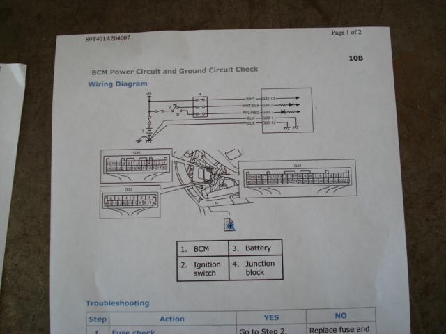 D Gv Bcm Tcm Ecm Failure Suzuki on Suzuki Swift Wiring Diagram