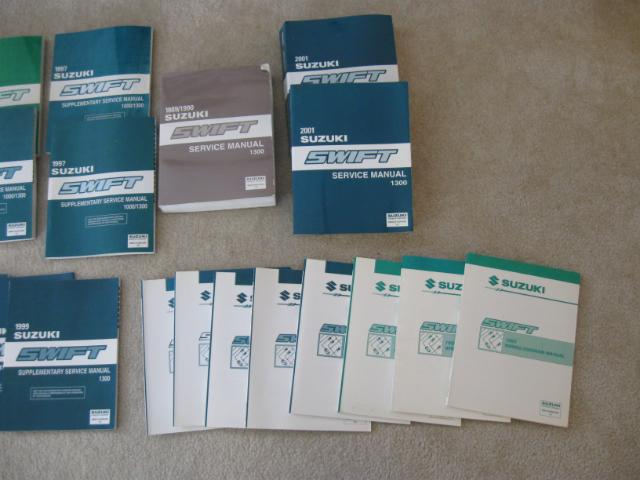 Selling all manuals,supplements and special tools-suzuki003.jpg