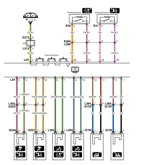 2013 Suzuki Sx4 Wiring Diagram - DIY Enthusiasts Wiring Diagrams •