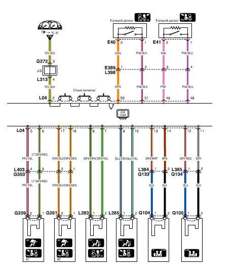 wiring schematic - Suzuki Forums: Suzuki Forum Site