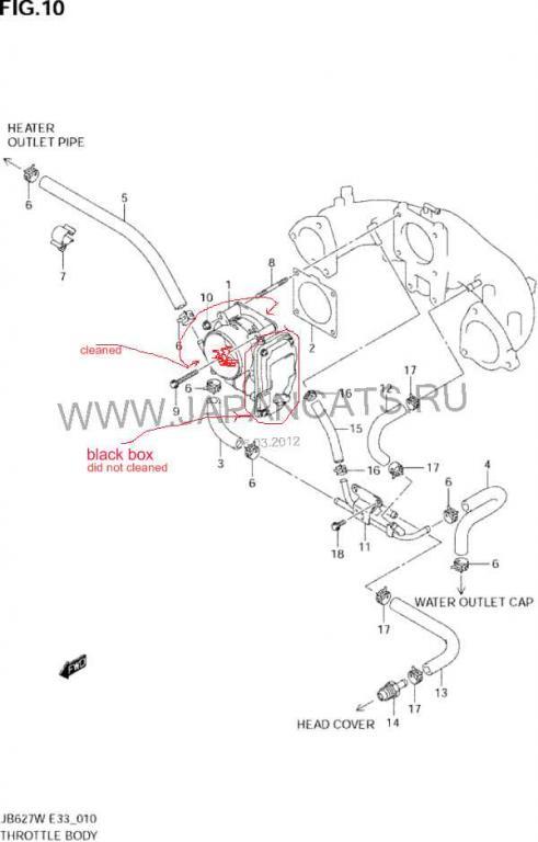 Wiring Diagram Daewoo Magnus