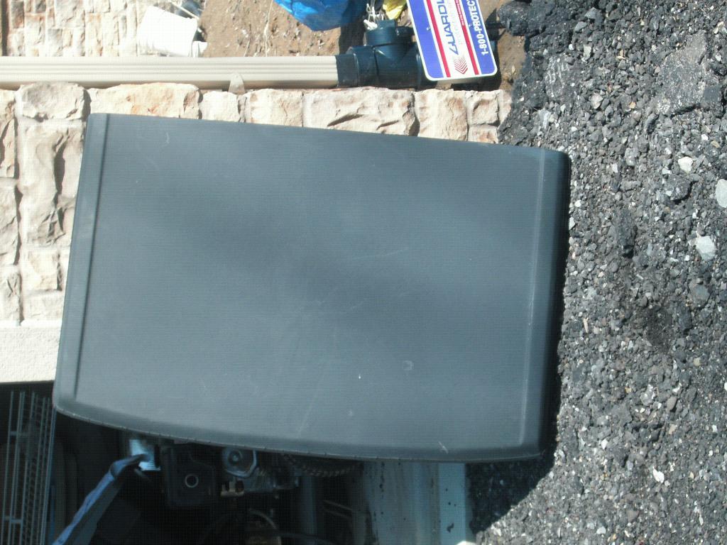 D Removable Fiberglass Hardtop Geo Tracker Suzuki Tracker Roof Front on 1995 Suzuki Sidekick